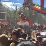 Val-Morin Temple Kavadi Festival – Sivananda Ashram